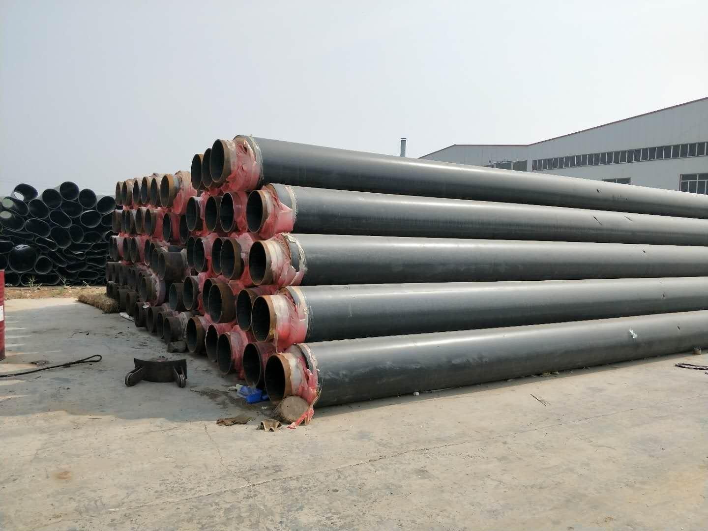 專業生產保溫鋼管-新盛保溫管道