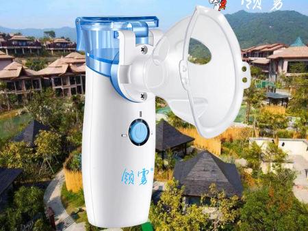 家用雾化器代理-江苏高性价微网静音雾化器供应