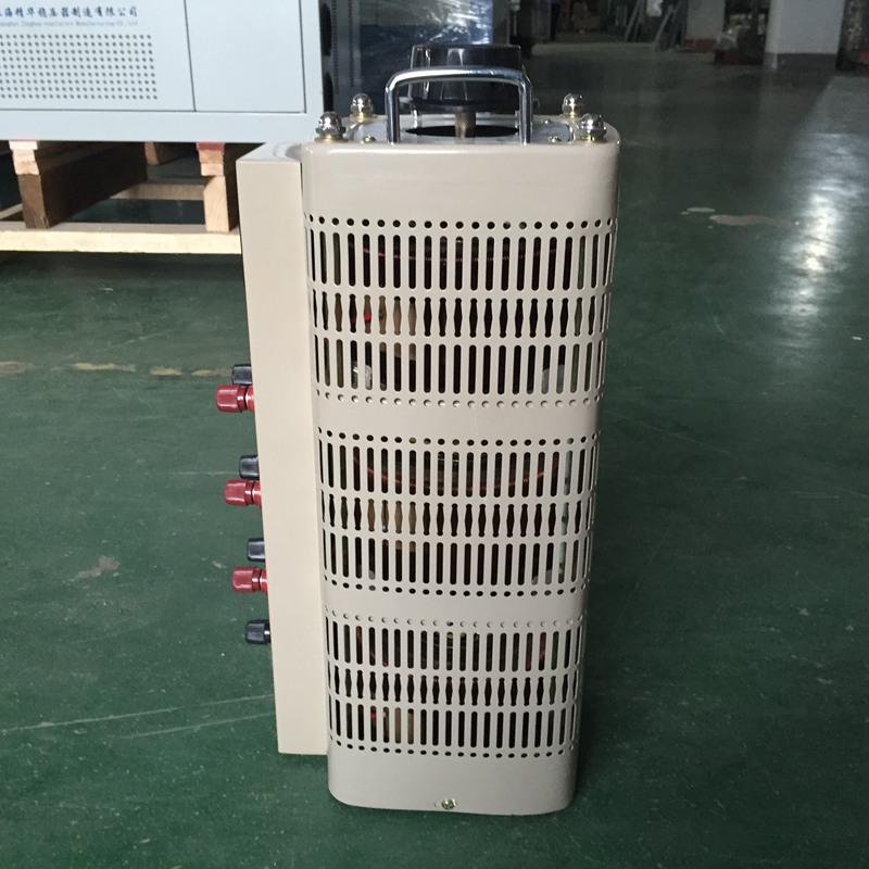 單相調壓器生產-供應公盈電氣優惠的單相調壓器