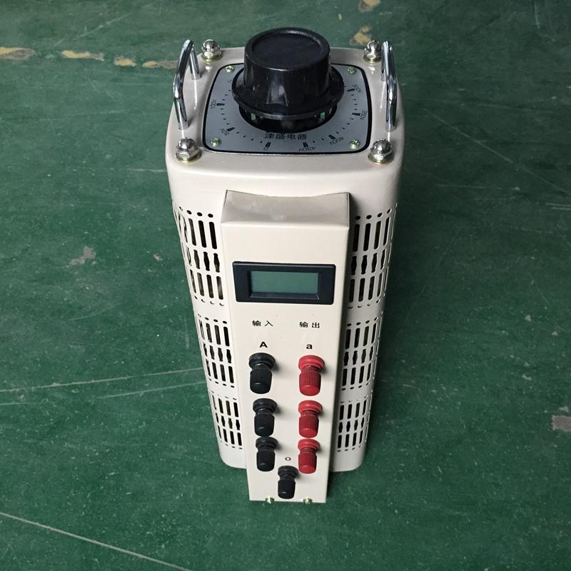 浙江单相调压器_怎样才能买到好的单相调压器
