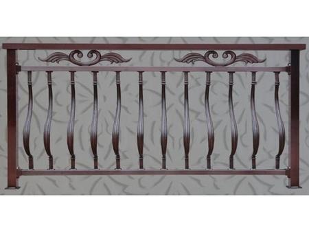 临朐别墅阳台护栏安装-耐用的铝艺护栏当选茂瑞金属