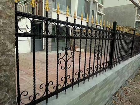 铝艺护栏,铝艺护栏厂家,铝艺护栏批发