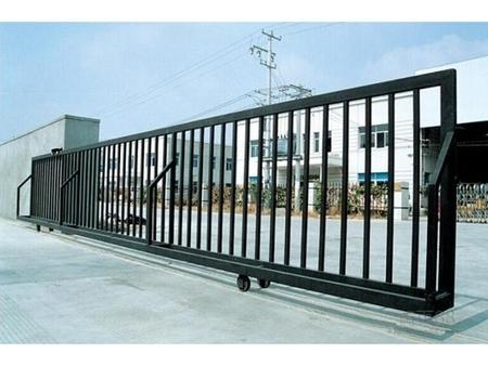 湖北铝艺大门安装-在哪能买到优良铝艺大门