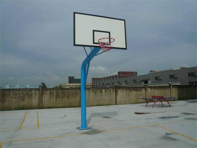 張掖籃球架施工_籃球架-專業為您推薦