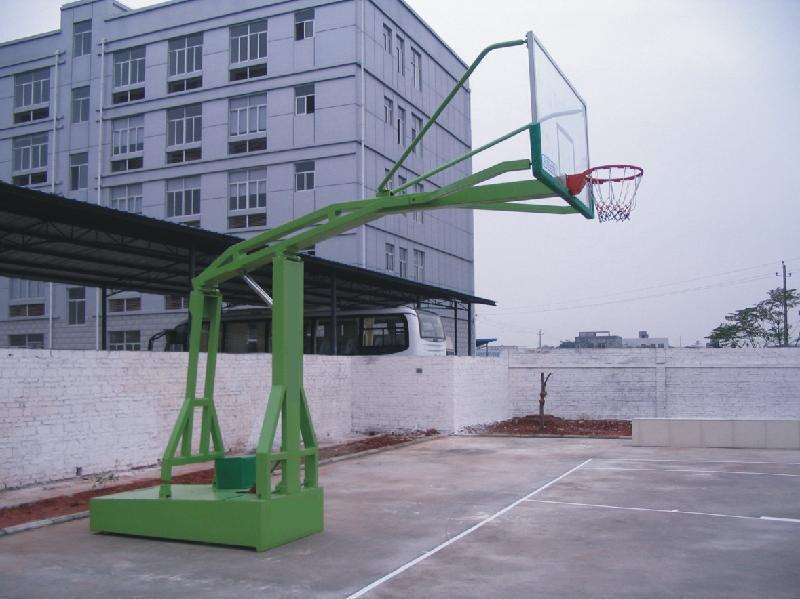 直銷籃球架施工|蘭州兄弟體育優良的籃球架出售