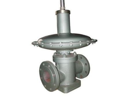 RTZ-*/0.4-*A系列燃气调压器A型