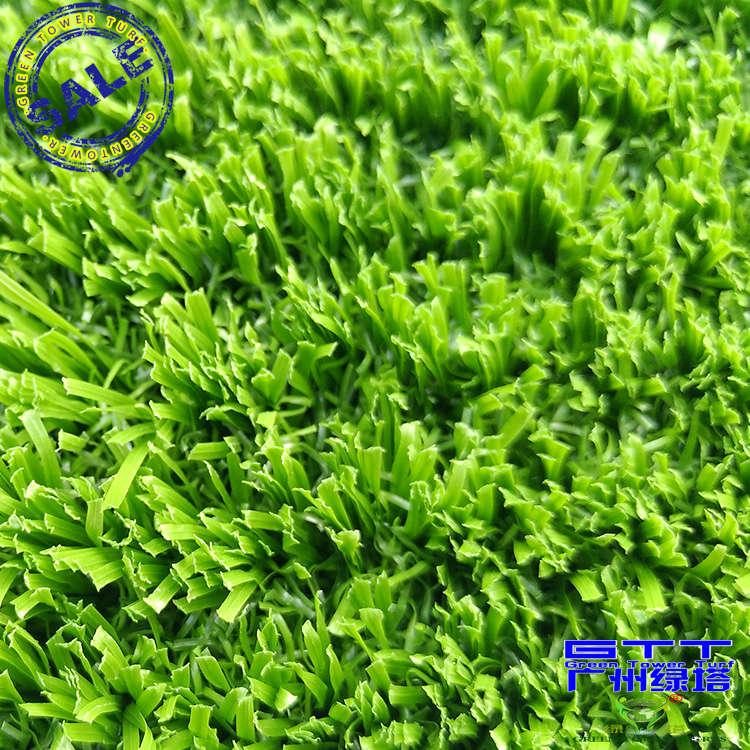 质量好的免填充足球场人造草坪价格|球场草坪