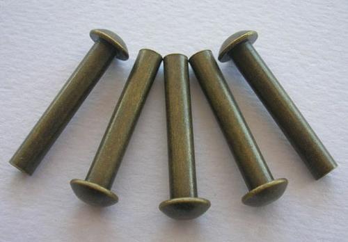 江苏半圆头铆钉-河北省有品质的圆头铆钉供应商是哪家