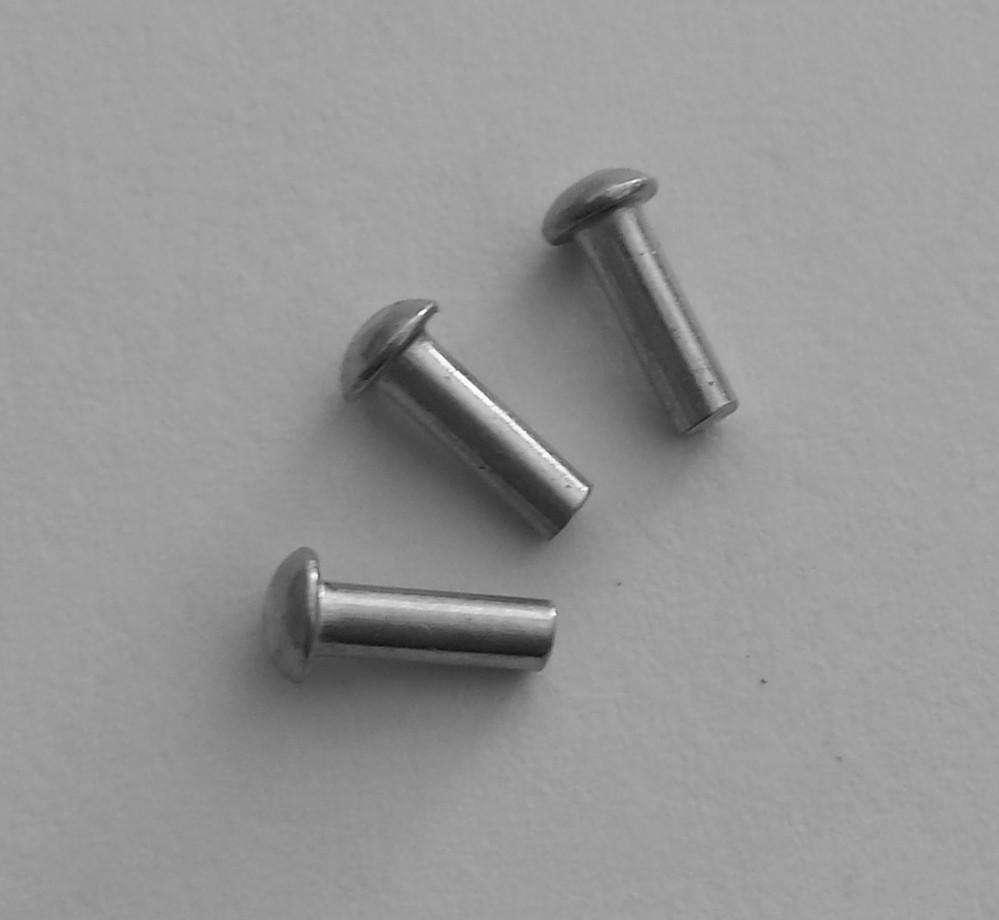 扁圆头铆钉厂-邯郸市品牌好的圆头铆钉价格