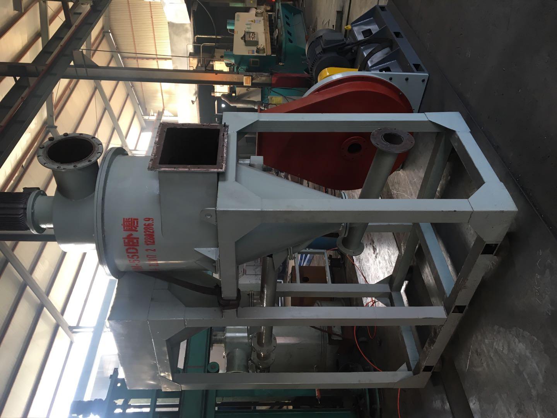 台湾高效动能粉体机-买高效动能粉体机认准金恒环保