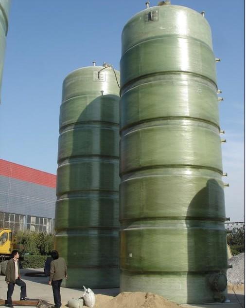 北京玻璃鋼純水罐|河北優良玻璃鋼純水罐
