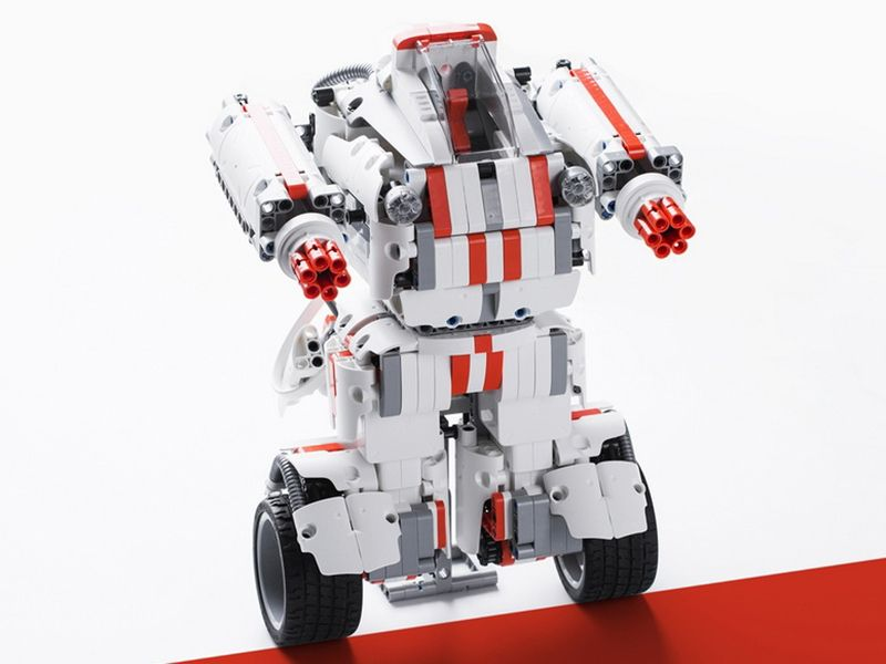 机器人培训_选未来使者靠谱-安阳机器人教育培训