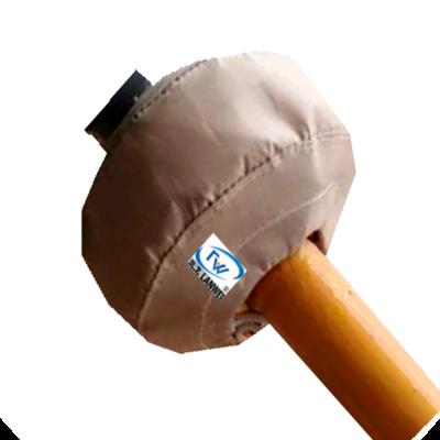 耐高温法兰保护罩-万通达机电耐用的法兰保护套出售