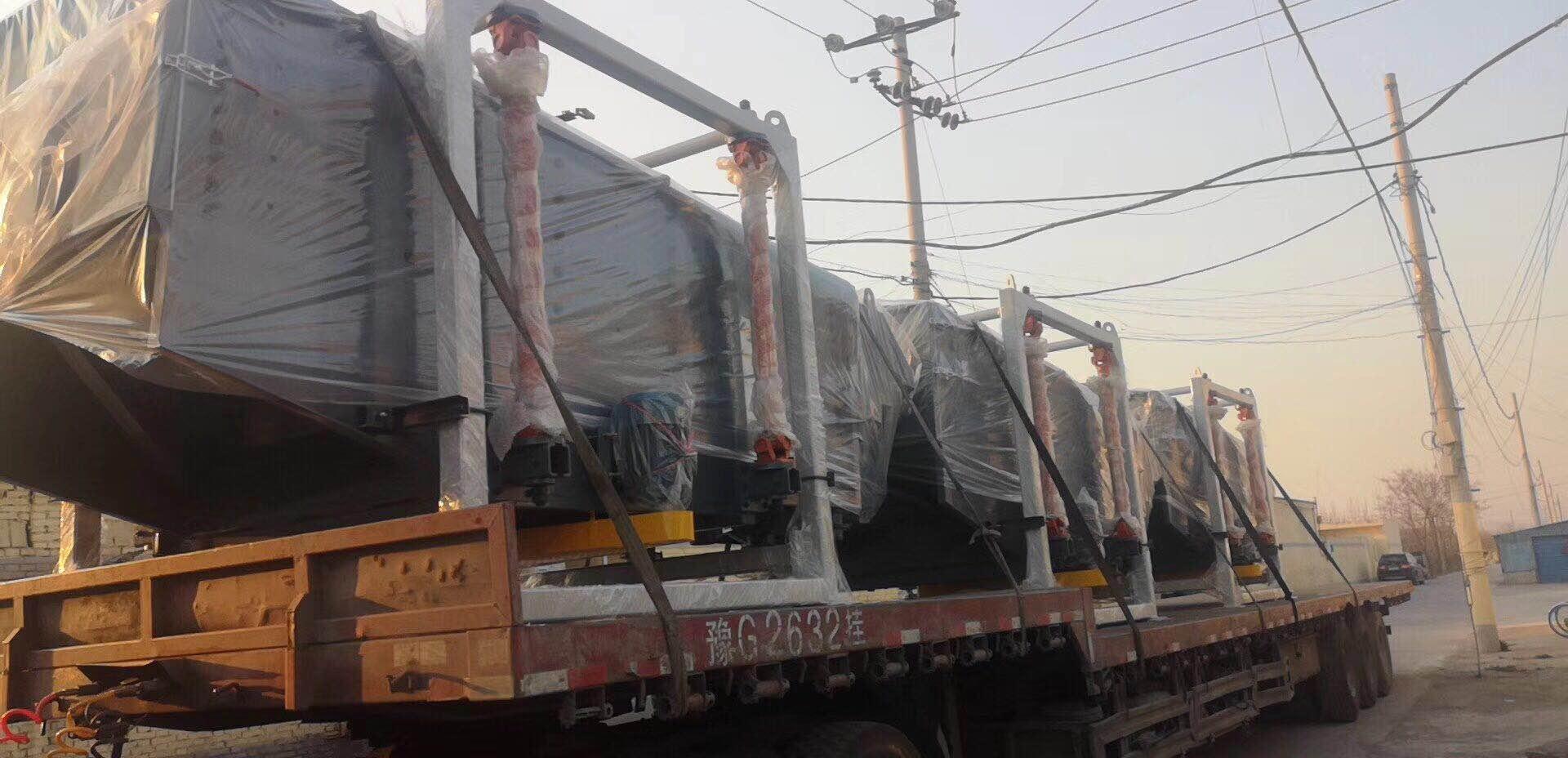杭圳方形摇摆筛厂家供应-新乡品牌好的方形摇摆筛公司