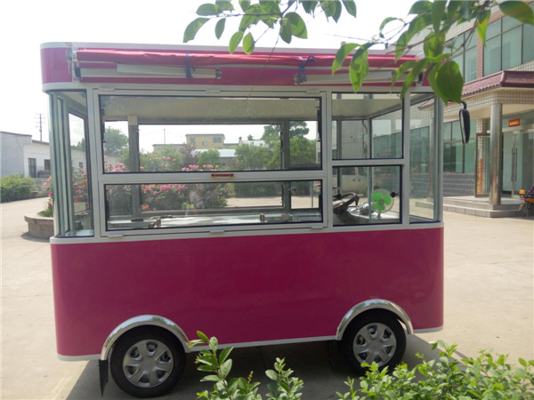 加盟奶茶店车要多少钱   冷饮车加盟 炒板栗车加盟店