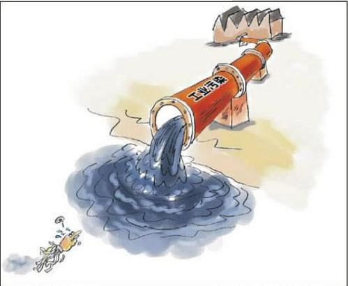 污染排放设施自行监测