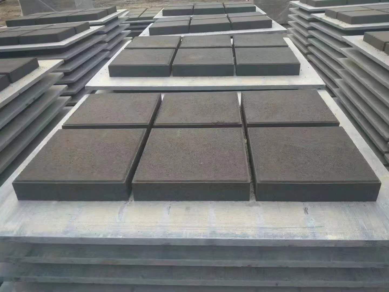 郑州透水砖厂家_规格齐全的透水砖出售