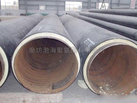 高温防腐缠绕玻璃钢管_渤海公司供应价位合理的缠绕玻璃钢管