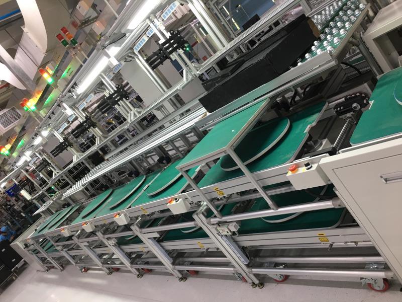 流水线工作台-如何买好用的流水线工作台