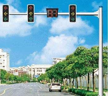 交通信號燈-價格實惠的交通信號燈-甘肅綠源節能照明