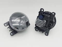 LED前雾灯改装款