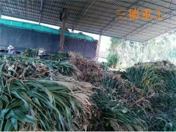 濮阳秸秆青储打包机厂家-三德重工提供好用的秸秆打包机