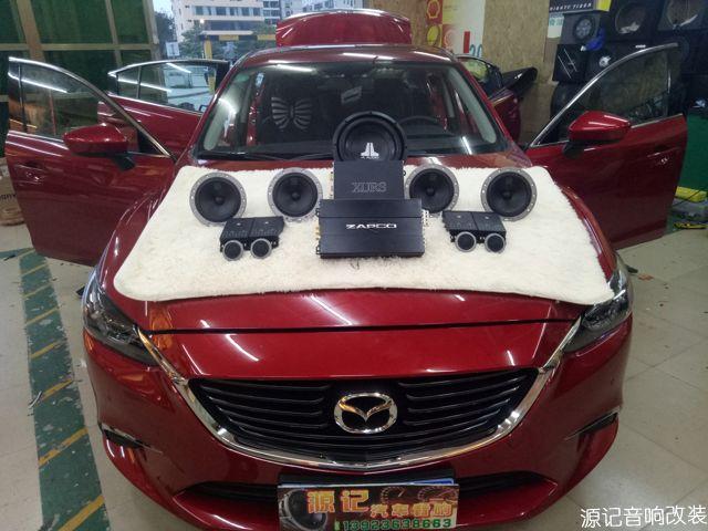 惠州汽车音响改装为您解说改装布线常识