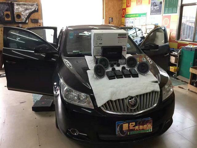 惠东服务好的汽车音响改装-资深的音响改装就选惠州源记汽车音响改装
