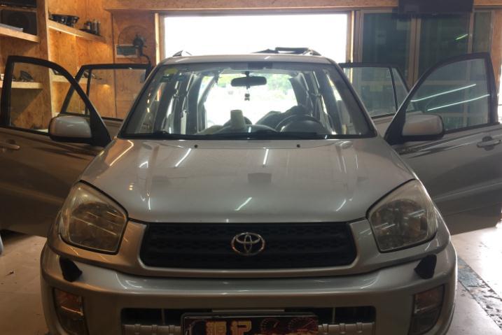 永湖汽车保养-惠州专业的汽车保养-您值得信赖