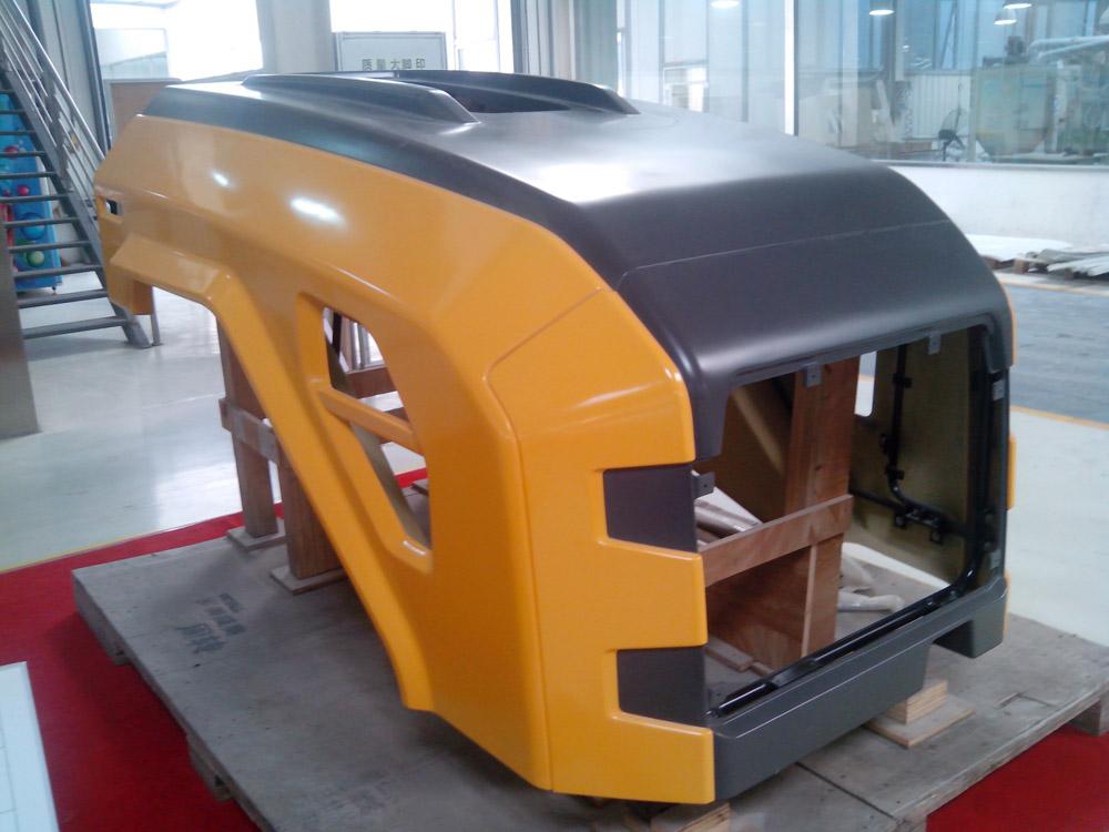 澜盟实业-专业的玻璃钢轨道内饰经销商,玻璃钢卫生间定制