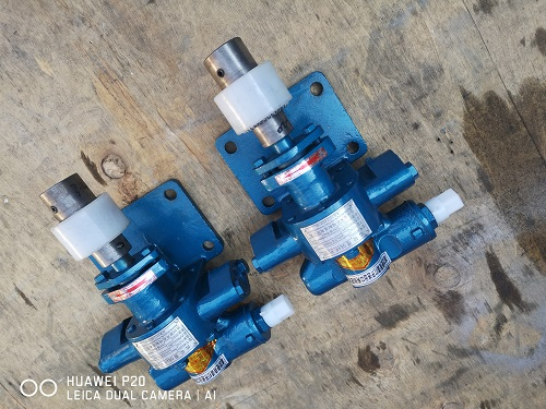 齿轮油泵|2CY齿轮油泵|2CY齿轮泵【双木机械】