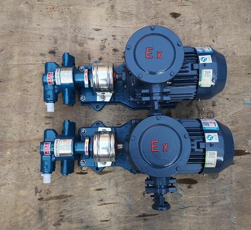 2CY齿轮油泵价格-供应性能优越的齿轮油泵