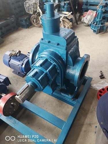 2CY齿轮油泵厂家_买齿轮油泵就来沧州双木机械