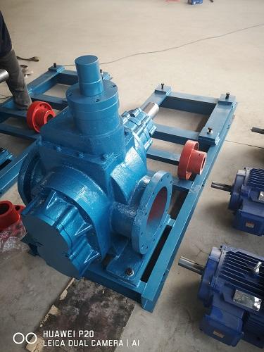 四川油泵|沧州哪里能买到优良齿轮油泵
