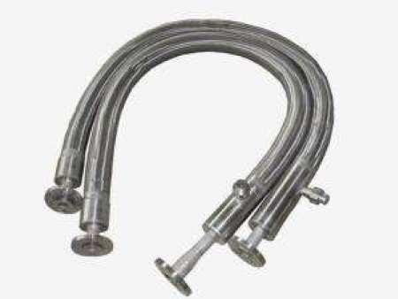 低温管道价格-高低压绝热管优选南宫制氧设备