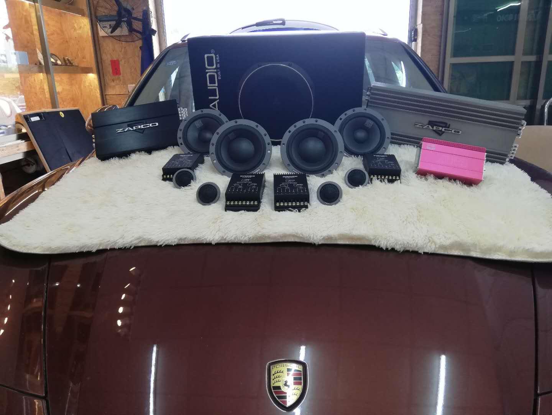 大亞灣有經驗的汽車調音-服務好的音響改裝上哪找