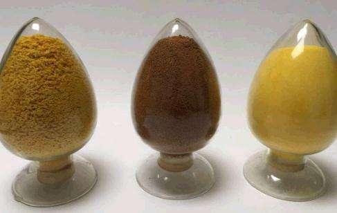 昌宇供水材料口碑好的聚合硫酸铁批发 聚合硫酸铁厂家直销