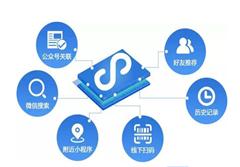 上海有口碑的微信小法式-想找口碑好的公司就选坎阱天下