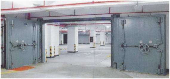 阿勒泰钢筋混凝土防护密闭门价格-好用的新疆人防门哪里买