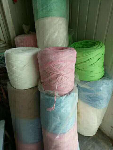 进宝草编制品厂-专业的无纺布条提供商-吴忠无纺布条厂家直销