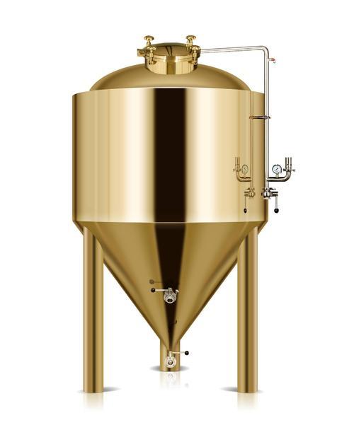 惠州金麦源提供优良的啤酒设备 小型啤酒生产线哪里有