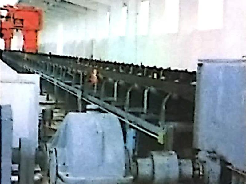 带式输送机价格-供应性能稳定的带式输送机