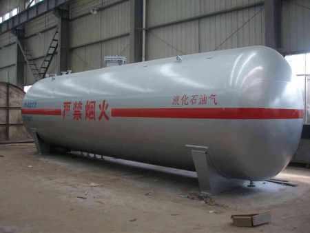 高压氢气储罐|知名的压力容器罐供应商_南宫制氧设备