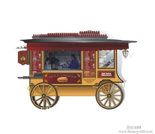 云南供应移动花箱【移动售货车价格_图片】生产售卖车厂家