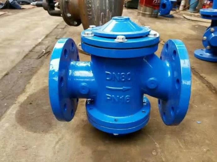 滄州自力式流量控制閥|河北優惠的自力式流量控制閥供應