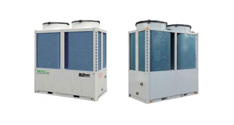 青海欣洁利环保提供品牌好的空气源热泵