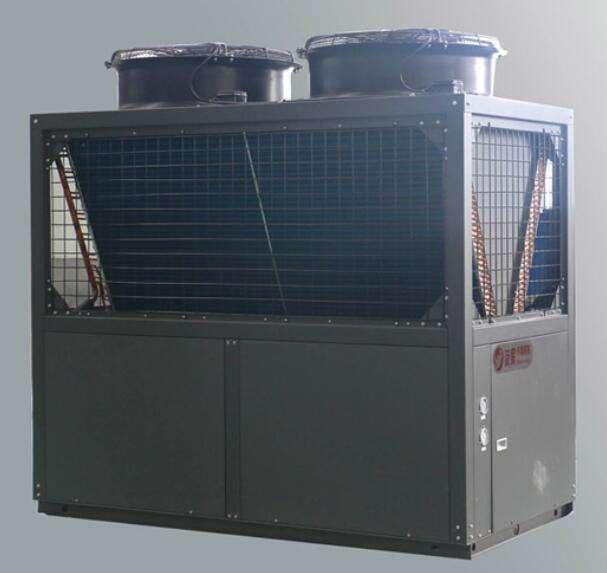 空气源热泵安装_西宁空气源热泵厂家推荐