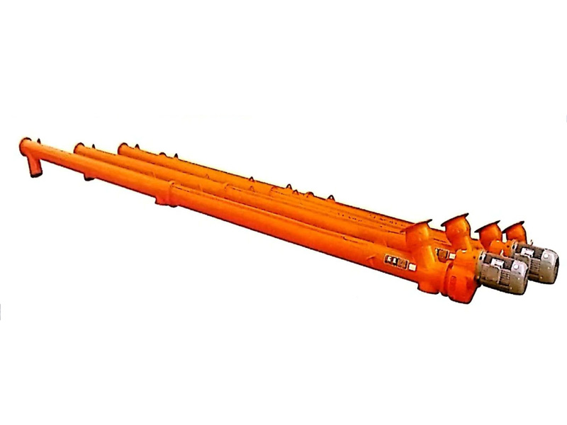 螺旋輸送機廠家_性價比高的螺旋輸送機當選鞍山市大力運輸機制造