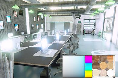 哈尔滨虚拟现实教育|哈尔滨虚拟现实培训-爱威尔星?#28251;?#25216;