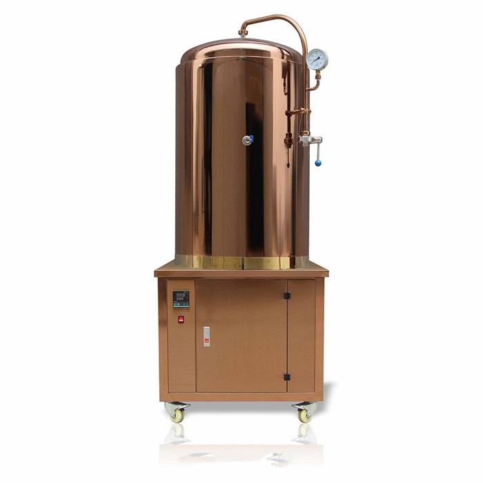 惠州新品发酵罐出售 福建全自动发酵设备